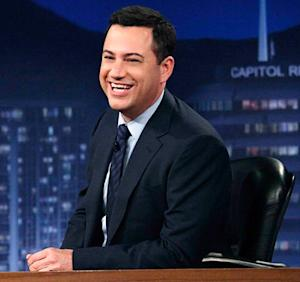 Controversy Becomes Jimmy Kimmel With Best Ratings Since Move To 11:35 PM
