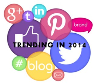 Social Media is ESSENTIAL: 2014 Trends image Social Media Trends 2014