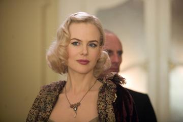 Nicole Kidman as Mrs. Coulter in New Line Cinema's The Golden Compass