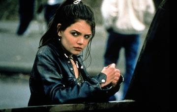 Katie Holmes in MGM's Disturbing Behavior