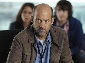 'Zero Hour' Pulled by ABC After 3 Episodes