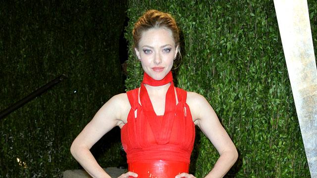 Amanda Seyfried Offers Up a NSFW Singing Tip