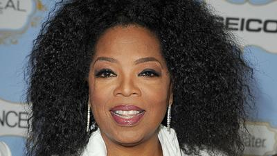 Oprah Winfrey Discusses Being Honored At Essence Luncheon And 'Next Chapter'