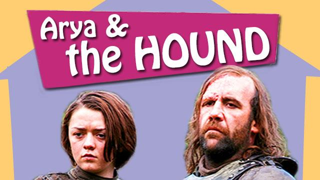 What if 'Thrones' Was a Family-Friendly Comedy?
