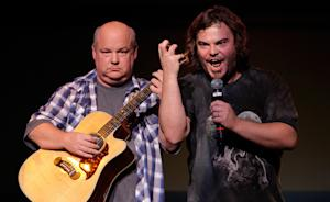 Q&A: Tenacious D on Their Grammy Nod and Comedy-Rock Festival