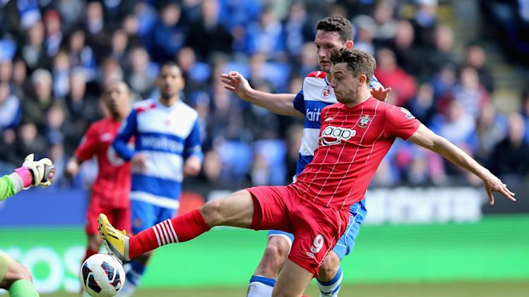 Reading v Southampton - Premier League