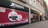 Jessops Slashes Jobs And Ignores Gift Vouchers