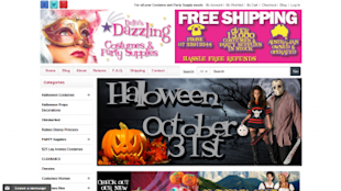 4 Tricks to Scare Your Visitors Away   And How to Avoid Them image resizedimage400224 Halloween Dazzling
