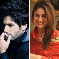 Shahid Kapoor Wishes Kareena Kapoor A Happy Married Life