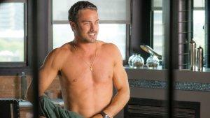 NBC's Surprising Bright Spot: Dick Wolf's 'Chicago Fire'