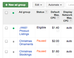 Adwords Product Listings: Tips on Maximizing Google Shopping ROI image google shopping campaign setup