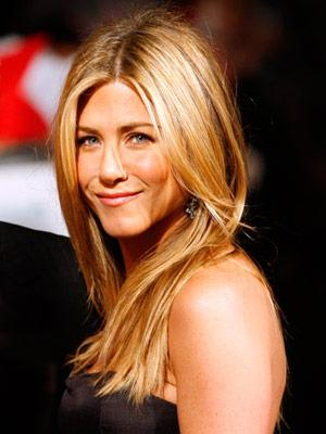 Most Coveted Locks: Jennifer Aniston