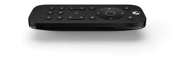 Xbox One Media Remote makes life easier for you … and Microsoft