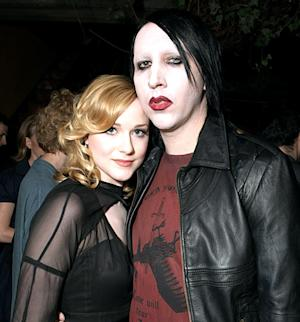 "Evan Rachel Wood: People Were ""Pretty Mean"" About My Marilyn Manson Romance"