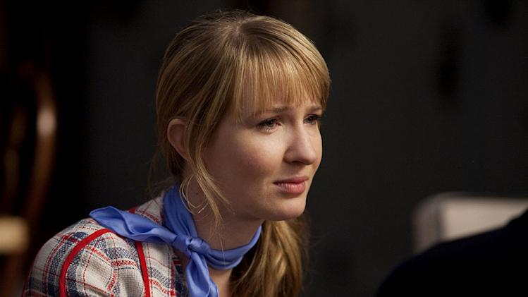 "Halley Feiffer in ""Bored to Death."""