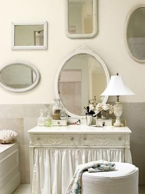 Mix Up Mirrors