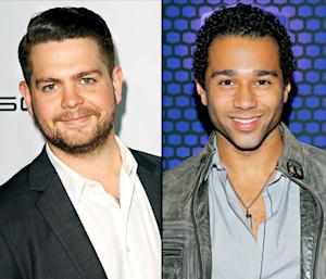 Dancing With the Stars Finale: How Jack Osbourne, Corbin Bleu Would Celebrate a Win