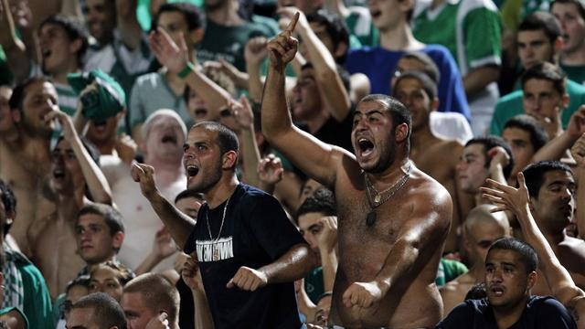 World Football - Struggling Maccabi Haifa fire coach