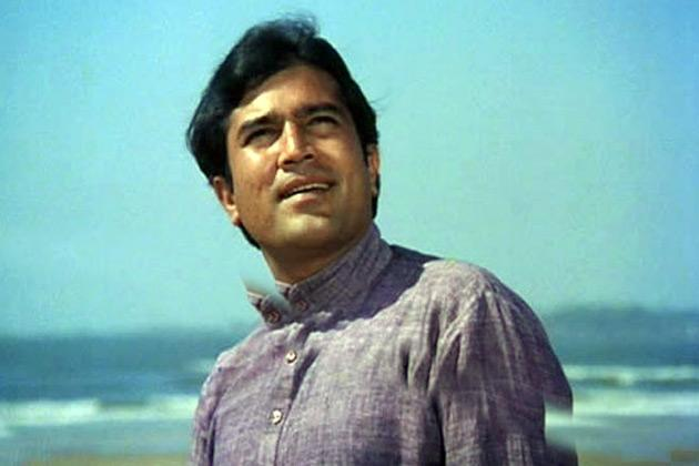 Rajesh Khanna, Bollywood's original superstar, passes away at 69