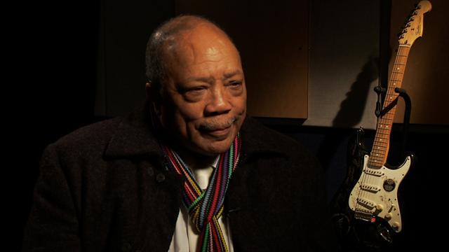 55th GRAMMY Awards - Producers & Engineers Event Salute to Quincy Jones