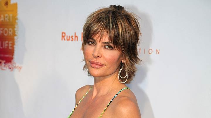 Lisa Rinna Art For Life