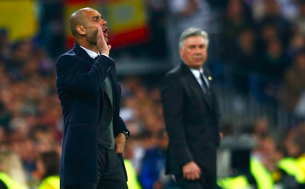 Real Madrid-Bayern Munich: Ghost of Mourinho Haunts Guardiola as Ancelotti Pulls Off Tactical Masterstroke