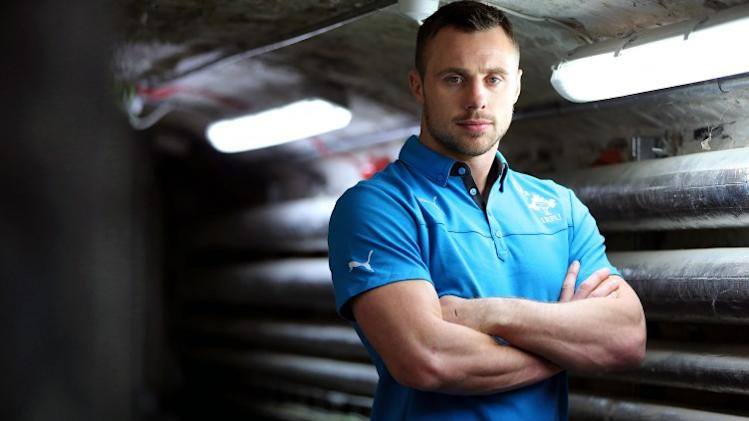 Tommy Bowe focused on taking chances against All Blacks