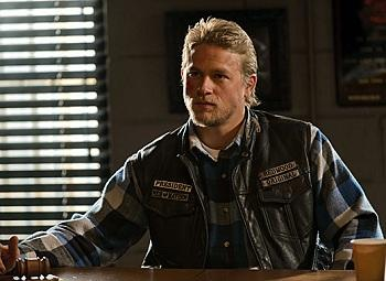 Ratings: 'Sons of Anarchy' Beats Networks Head-to-Head in Key Demo