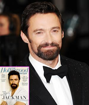 "Hugh Jackman Addresses Gay Rumors: ""It Bugs"" My Wife Deborra-Lee Furness"