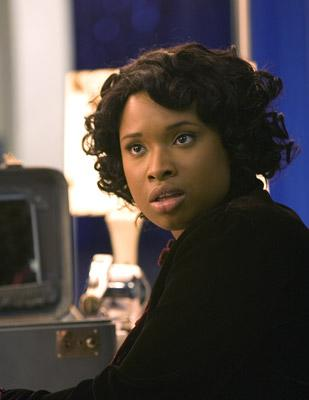 Jennifer Hudson in DreamWorks Pictures' and Paramount Pictures' Dreamgirls
