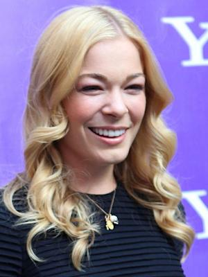 Did LeAnn Rimes Cut Back on Concert Tour to Babysit Her Husband?