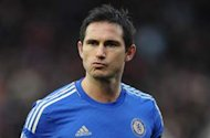 Lampard: Benfica will be as tough as Bayern Munich final