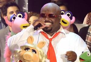 Cee Lo | Photo Credits: TV Guide Network