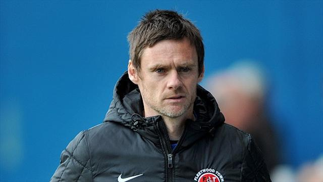 League Two - Team news: Selection dilemma for Fleetwood boss