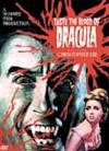Poster of Taste the Blood of Dracula