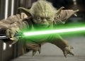 It's Easy Being Green At Disney! Yoda and Hulk Movies May Be In The Works