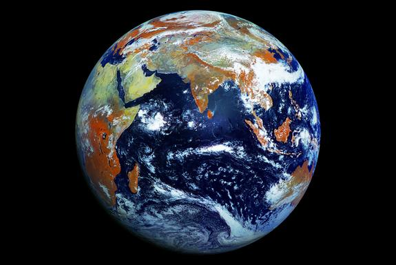 Happy Earth Day! The 8 Biggest Mysteries of Our Planet