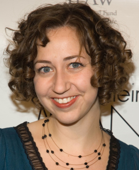 Kristen Schaal To Star In ABC Pilot 'Pulling'