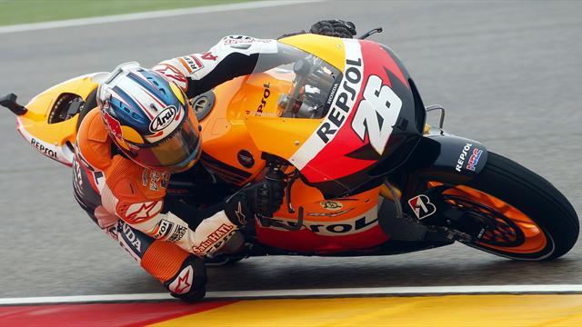 Japanese MotoGP qualifying: LIVE