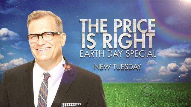 The Price Is Right - Earth Day Special!
