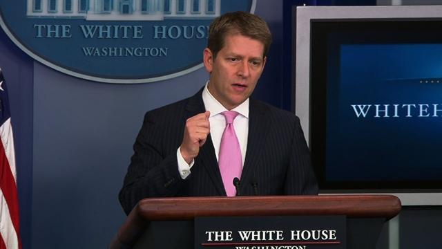 "WH: Turkey embassy bombing ""clearly an act of terror"""