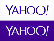 Yahoo's Big Logo Reveal Is A Giant Letdown image 95817