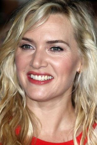 Kate Winslet's Perfect Quote on Motherhood