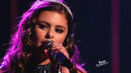 "Jacquie Lee: ""Cry Baby"""