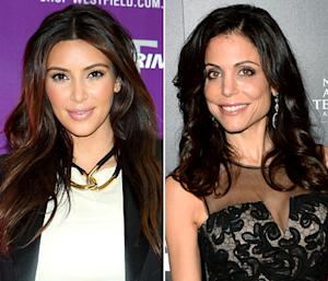 Mayan Apocalypse 2012: Kim Kardashian, Bethenny Frankel, Other Celebs React to False Alarm