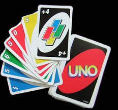 'UNO: The Game Show' In The Cards From Mattel And Gurin Co