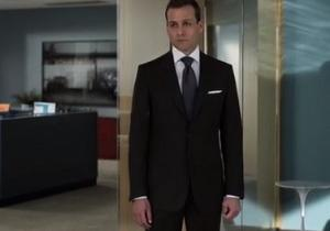 Suits Sneak Peek: Harvey and Scottie Use Mad Men's Questionable (AKA Boozy) Coping Tactics