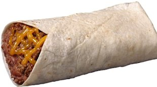 Are school burritos on their way out?