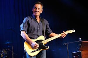 Bruce Springsteen, Roger Waters Rock New York for Wounded Veterans