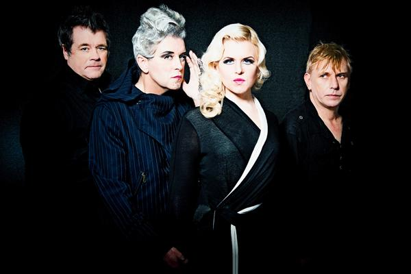 Eighties Synthpop Act Visage to Release First New LP in Nearly 30 Years
